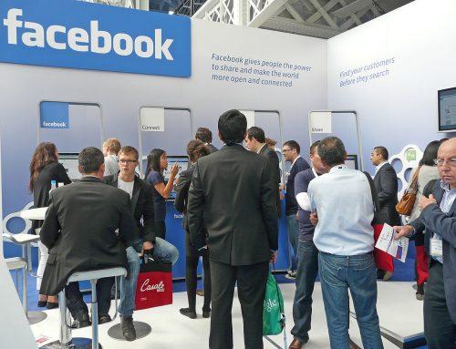 Så tar du bäst bilder för Facebook