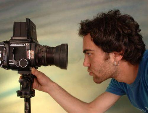 Bästa bakgrunderna vid fotografering